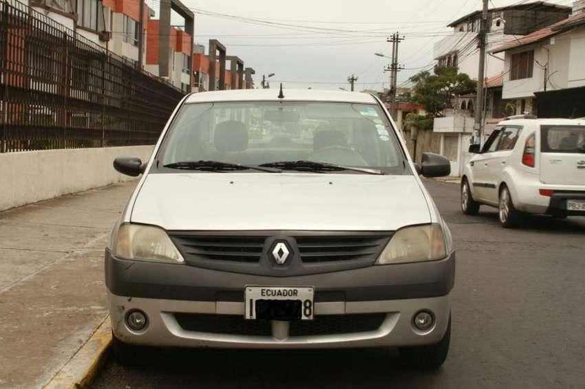 Renault Logan 2008 0