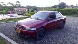 Mazda Allegro 98