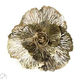 Deco Aplique Flor