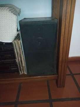 Sistema de audio Pioneer ZF 95