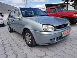 Ford Fiesta Power 2002 Ac 5990