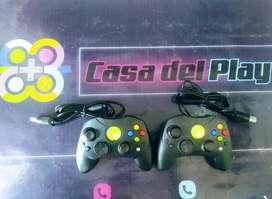 Control de Xbox clásico