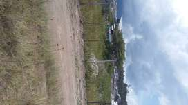 Vendo hermoso terreno en bella vista de san Antonio  (las orquídeas )