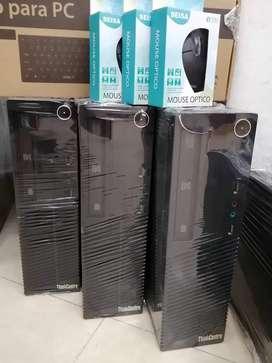 Core i5 lenovo 4 núcleo
