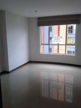 Se vende apartamento 2 habitaciones en Alamos Pereira