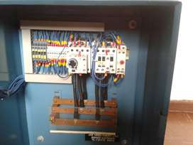 Instalaciones Eléctricas, Automatización