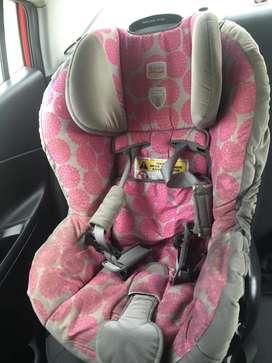 Silla de auto para bebes INFANTI
