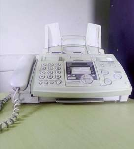 Teléfono Panasonic KX-FHD353 - USADO