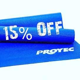 Yoga mat Proyec (AUTENTICA)