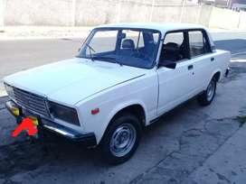 Auto Lada Año 1993