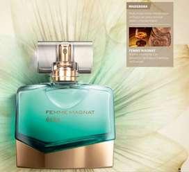 Perfume Femme Magnat - Esika