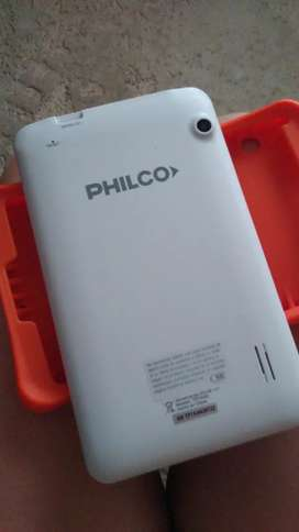 Vendo tablet Philips