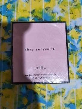 Perfume reve sensuelle
