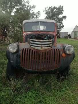 Chevrolet 46