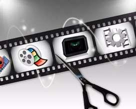 Edición básica de video