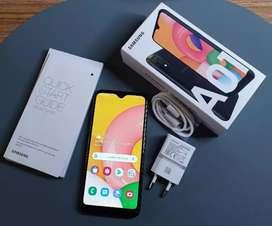 Samsung Galaxy A01 Nuevo
