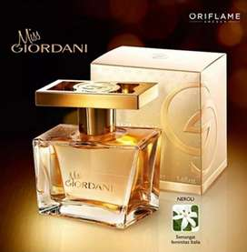 Perfume Original Miss Giordani Eau de Parfum Oriflame 50ml
