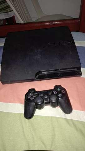 Vendo Play 3 con un mando y 7 juegos instalados