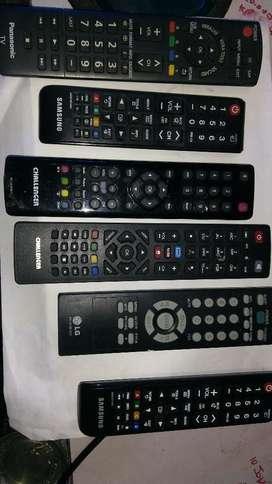 Controles para Tv smartv todas las marcas