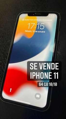 iPhone 11 10/10