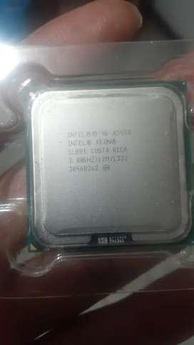 Potente procesador xeon x5450 socket 775