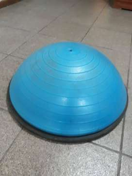 Bosu (semi esfera) 60cm