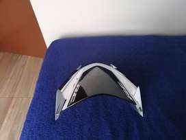 Cupula con Wrap para KTM RC 200 - Ganga