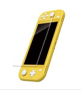 Protector Pantalla Vidrio templado Nintendo Switch Lite