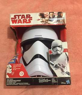 Star Wars Mascara Electronica HASBRO