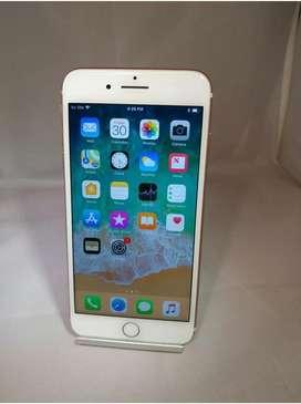 iphone 7 plus rosa 32 gb desbloqueado
