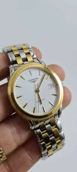 reloj Longines original  plano