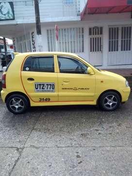 Taxi.  atos