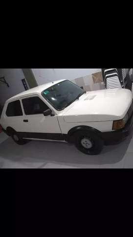 Fiat 147 spazio vendo en perfectas condiciones chapa,pintura y motor.