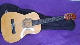 Guitarra nueva primer