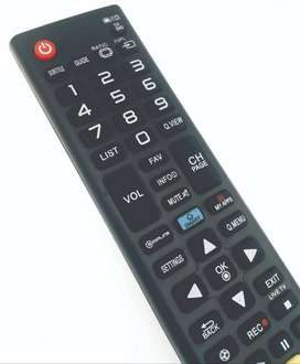 Control Remoto Smart Tv Lg+ Obsequio