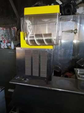 Máquina para jugos