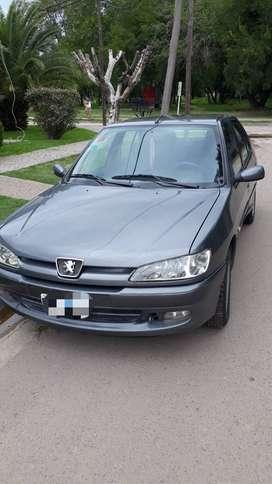 Vendo Peugeot 306 Boreal