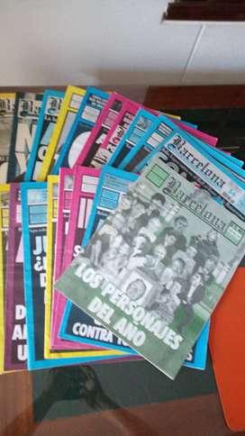 revistas humor Barcelona