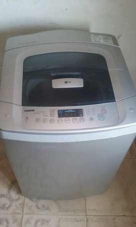 Lavadoras usadas cali