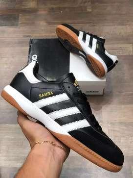 Tenís Adidas Samba