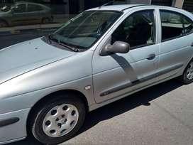 Renault Megane Pack Plus Fase II 2006