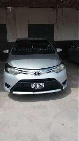 Se vende un Auto Toyota Yaris
