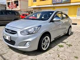 Hyundai Accent Full 1.4