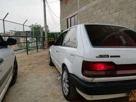 Vendo Mazda 323 cupe