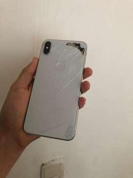 iphone XS Max de 64gb LEER