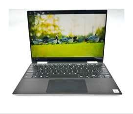 Computador Portátil Marca Dell Xps 13 7390 2 En 1