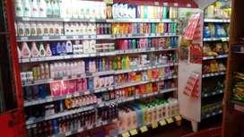 Vendo supermercado en Caseros funcionando