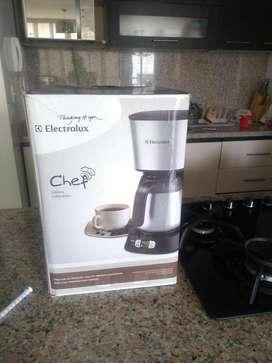 Buena Oportunidad Cafetera Nueva!!
