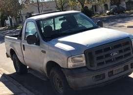 Ford F100 Duty