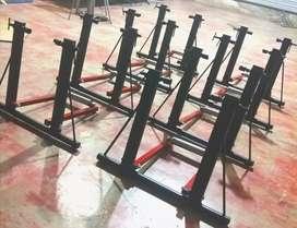 Rodillos de excelente calidad para bicicletas Rin 26, 27.5 29 y 700